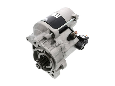 Land Rover Starter Motor (Range Rover) - Bosch SR9504X