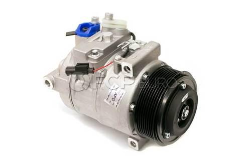 Mercedes A/C Compressor - ACM 0002307811