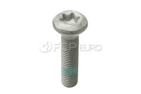 BMW Collar Screw (M12) - Genuine BMW 31206855906