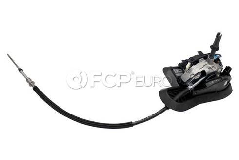 BMW Gearshift Assy Steptronic (525i 530i 545i 550i) - Genuine BMW 25167546812