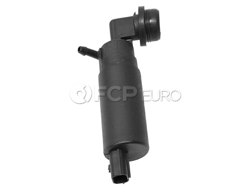 Land Rover Windshield Washer Pump (Discovery Freelander) - Eurospare DMC100540