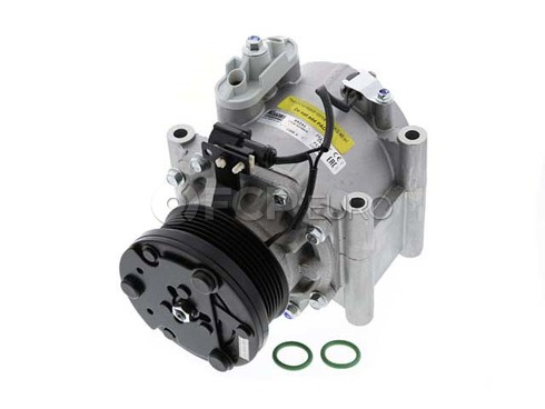 Jaguar A/C Compressor (S-Type X-Type) - Nissens NSN-89241