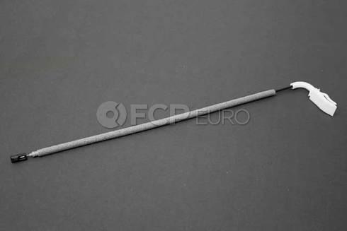 BMW Bowden Cable Door Opener - Genuine BMW 51217038061