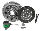 Volvo Clutch Kit (S60 S70 V70) - Luk 272449
