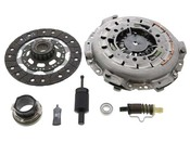 BMW Clutch Kit - LuK 21212284034
