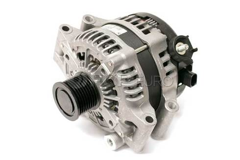 BMW Alternator (528i X3) - Genuine BMW 12317591271