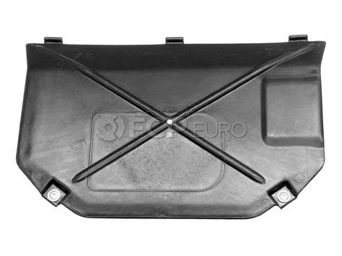 BMW Oil Pan Cover For Belly Pan - Genuine BMW 51718163833