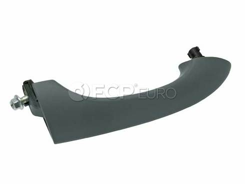 BMW Outside Door Handle (E53) - Genuine BMW 51218257738