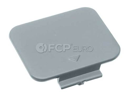 BMW Tow Hook Cover Front - Genuine BMW 51112693539
