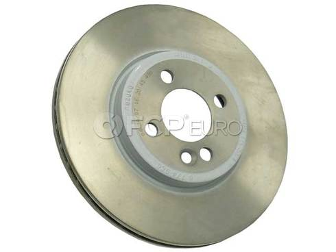 MINI Brake Disc (R52 R53 R55 R56) - Genuine MINI 34116858652
