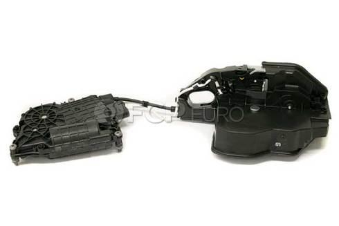 BMW Door Lock Actuator Motor Front Right - Genuine BMW 51217185692