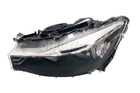 BMW Headlight Left - Genuine BMW 63117355551