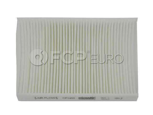 BMW Cabin Air Filter - Corteco 64319194098
