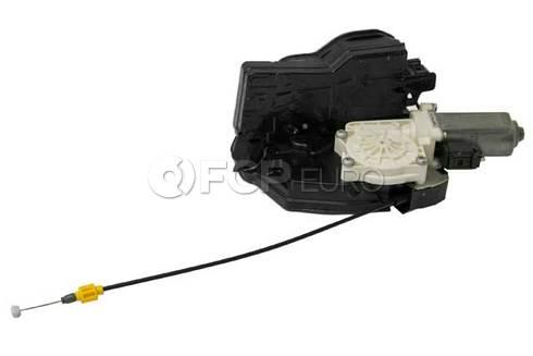 BMW Door Lock Actuator Motor Front Right - Genuine BMW 51217202126