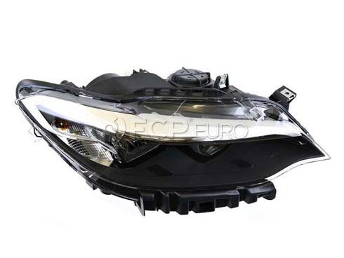BMW Headlight Right - Genuine BMW 63117304474