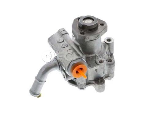 VW Power Steering Pump (Jetta Beetle Passat) - Genuine VW Audi 5C0422152J