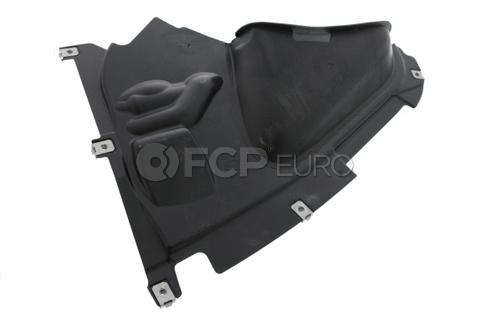 BMW Deflector Lip Right - Genuine BMW 51717260740