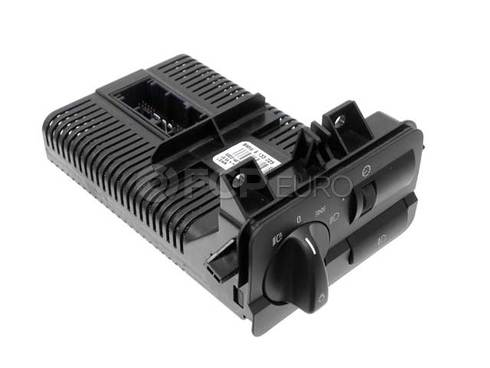 BMW Headlight Switch Control Unit (E46) - Genuine BMW 61319133025