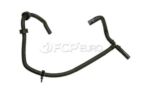 VW Engine Coolant Recovery Tank Hose Upper (EuroVan) - Genuine VW Audi 7D0122447A