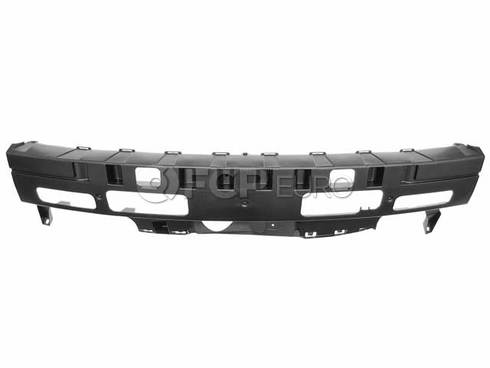 BMW Insert Bumper Rear Center - Genuine BMW 51123400942