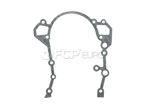 Land Rover Engine Timing Cover Gasket (Defender 90 Discovery Range Rover) - Reinz ERR7280