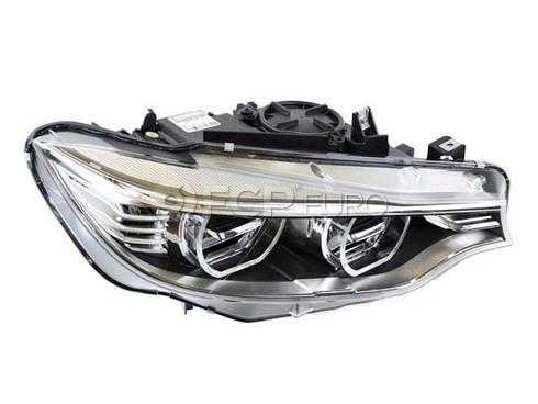 BMW Adaptive LED Headlight Assembly Right - Genuine BMW 63117377856