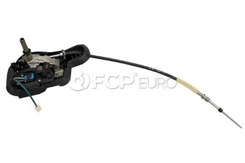 BMW Gearshift Assy Steptronic (328i) - Genuine BMW 25167563656