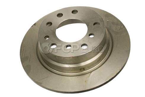 BMW Brake Disc - ATE 34211163132