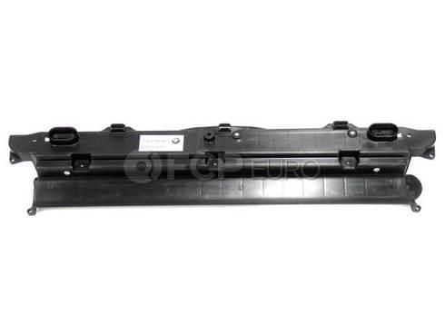 BMW Cover Module Carrier (525i 530i 545i M5) - Genuine BMW 17117519205