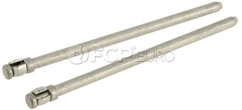 Mercedes Disc Brake Pad Pin Front (C230 C350 SLK350 SLK300) - Genuine Mercedes 0004217574