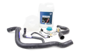 Volvo Cooling System Kit (850 S70 V70) - Genuine Volvo KIT-P80CSK850T