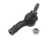 VW Tie Rod End - Lemforder 3A0422811