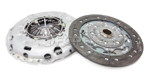 Audi Clutch Kit - Genuine VW Audi 07K141015BX