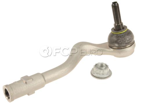 Porsche Audi Steering Tie Rod End - Lemforder 4G0423811A