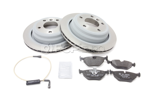 BMW Brake Kit - Genuine BMW 34216767060KT2
