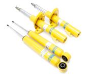 VW Strut and Shock Assembly Kit 4-Piece - Bilstein B6 KIT-523550