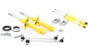 VW Strut and Shock Assembly Kit - Bilstein B8 KIT-528725