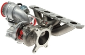 Audi VW K04 Turbocharger - Borg Warner 06F145702C