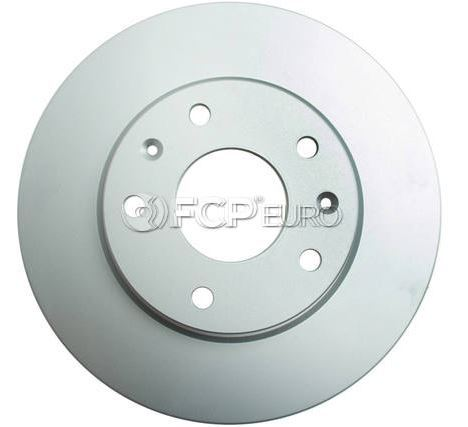 Land Rover Brake Disc (Freelander) - Meyle 40429003