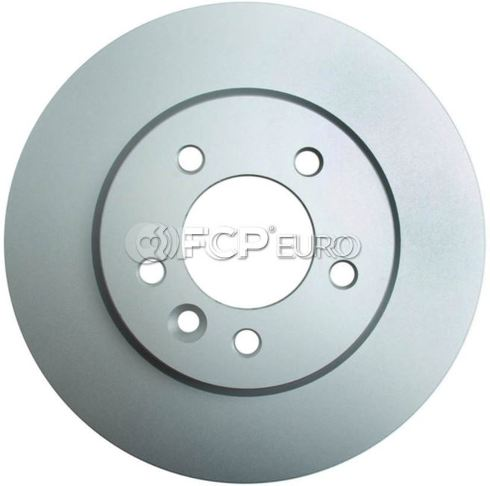 Land Rover Brake Disc (LR3) - Meyle 40429021