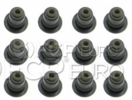BMW Valve Stem Seal Set - Genuine BMW 11340034068