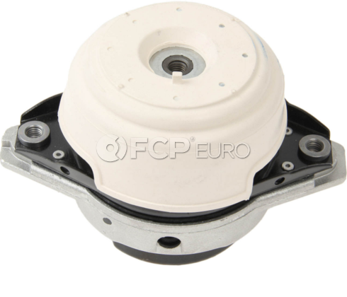 Mercedes Engine Mount - Lemforder 1662405817