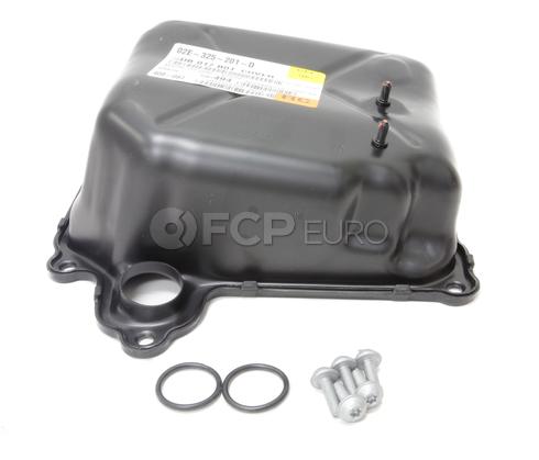 VW DSG Trans Oil Pan Kit - Genuine VW Audi 02E325201DKT1