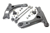 Audi VW Control Arm Kit - Febi/Meyle 524561