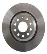 Audi VW Brake Disc - Zimmermann 1K0615601N