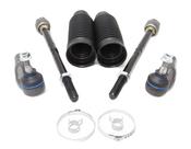 Volvo Steering Tie Rod Kit - Meyle / Lemforder 31201817