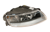 Audi Headlight Assembly - Hella 4F0941030EK