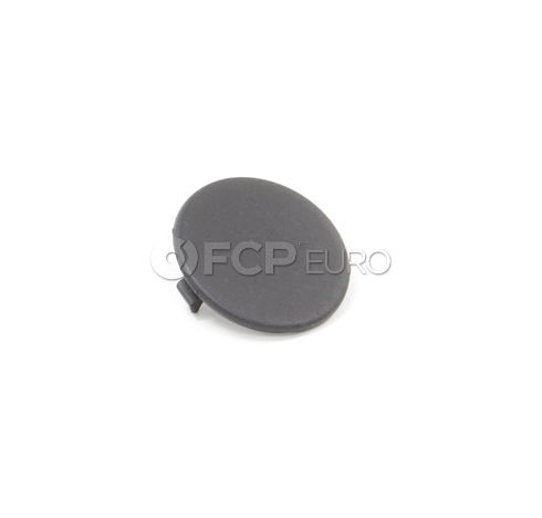 BMW Covering Cap (Black) - Genuine BMW 51497061429