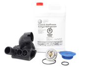 Audi VW Cooling System Kit with G13 Coolant - 022121117C