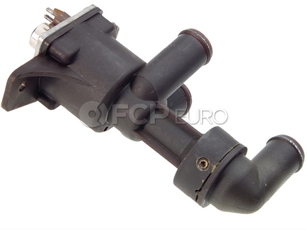 Mercedes HVAC Heater Control Valve (300SD 380SE 500SEC 500SEL) - Genuine Mercedes 0008301884